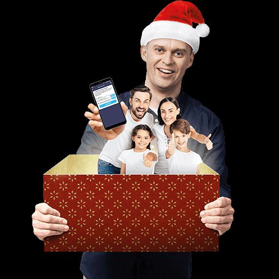 box-Kredit vám zaplatí nákupy v Tesco